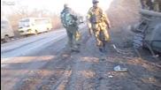 Бързи и яростни! Украинските сили в