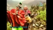 King Africa - El Humahuequeno