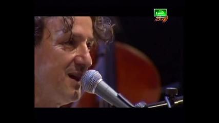 Goran Bregović - In the deathcar - LIVE