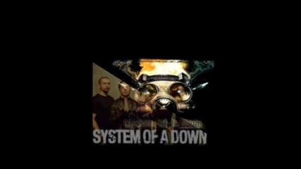 System of a Down - 2001 - Toxicity - 14 - Aerials