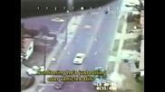Психопат Краде Танк и се Разкарва из Улиците на Сан Диего