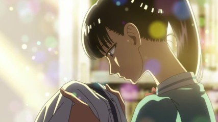 [ths] Koi wa Ameagari no You ni - 01 [ Bg Subs ][ 1280x720p ]