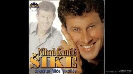 Nihat Kantic Sike - Potpis - (Audio 2000)