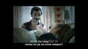 Безмълвните - Suskunlar - 20 epizod - 1 fragman - Bg sub