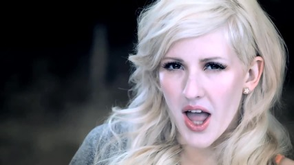 Ellie Goulding - Starry Eyed / Official video /