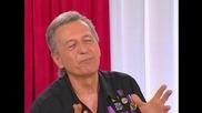 Miroslav Ilic - Ova noc - Promocija - (TvDmSat 2011)
