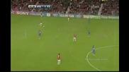 Manchester United 2-0 Otelul Galati