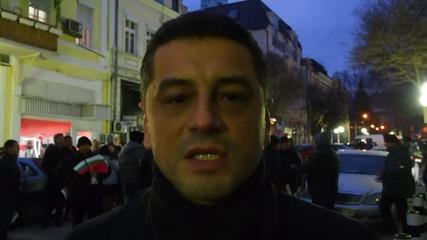 Варненци отново на протест срещу войната в Украйна