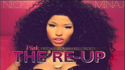 Нецензурирано !! Премиера !! Nicki Minaj - I Endorse These Strippers (ft. Tyga & Thomas Brinx)