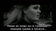 Adele - Someone Like You...bg Sub...