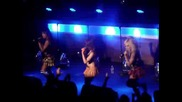 Girlicious - Baby Doll & Iou1 live @ Loft 455
