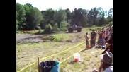 2007 Pittsfield Nh Mud Bog 2 - Mud Bogg