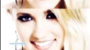 Miley C., Emily O. and Selena G.