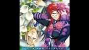 Kamigami no Asobi Character Song Loki - Liar