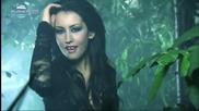 Джена - Всичко давам да си тук (official video) 2010