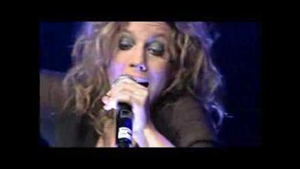 Lafee - Mitternacht Live(dvd Secret Live)