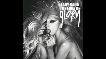! премиера ! Lady Gaga - The Edge Of Glory [ високо качество ]