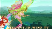 Winx Club Season 5the Liloflora's Training! Preview Clip 2! Hd! - Youtube
