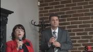 Lg Event Sofia - Официално представяне на Lg G2 и Lg G Pad 8.3 за България
