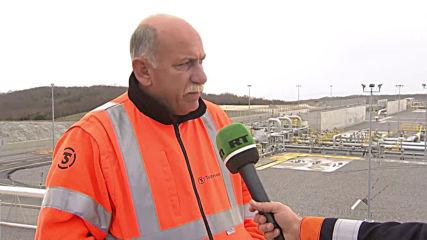 Turkey: Final tests on TurkStream gas pipeline as launch date nears