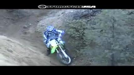 2011 Kawasaki Klx450r - Dirt Bikes