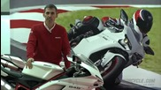 2011 Ducati 848 Evo Motorcycle Overview