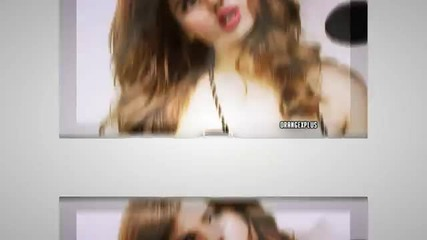 My part of collab Debby Ryan