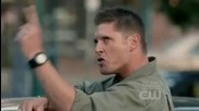 Dean Winchester - Eye of the tiger