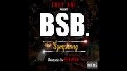 Troy Ave ft. Bsb - The Symphony (prod. by Pete Rock)