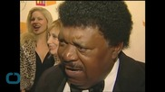R&B Great Percy Sledge Dead at 74