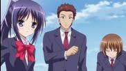 Ro-kyu-bu! Ss Episode 12 Final