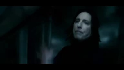 Harry Potter and Half - blood prince (trailer No3)