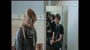 Interiu na Justin Bieber v Ciurih Shveicariia 08.04.2011