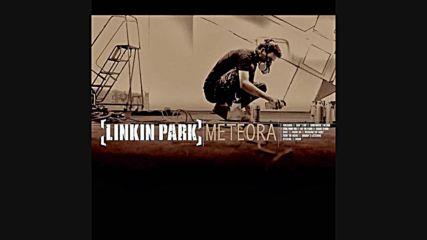 Linkin Park - Meteora - Hit the floor bg subs