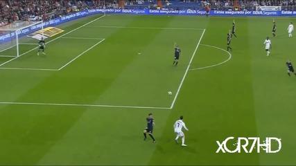 Вижте уникалното изпълнение на Кристиано Роналдо срещу Реал Сосиедад Трябва да се види ако си фен !