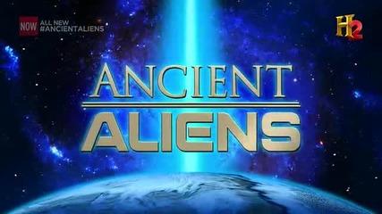 Ancient Aliens s06e15 Treasures of the Gods + Bg Sub
