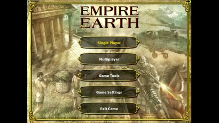 хак за Empire Earth 1 част 1