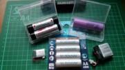 Най - добрите акумулаторни батерии в света - Panasonic Eneloop - Nimh Cells