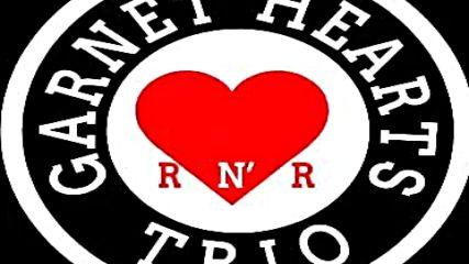 The Garnet Hearts - Thistle In Your Garden