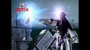 Power Ranger Mystic Force - Ep11