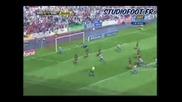 12.04.2009 Спортинг Хихон - Валенсия 1:1