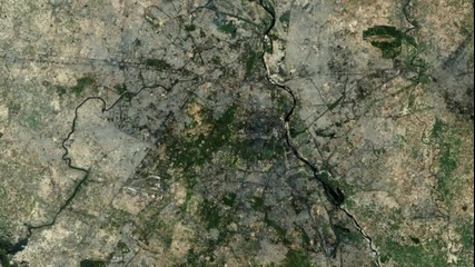 10-те най-големи градове в света