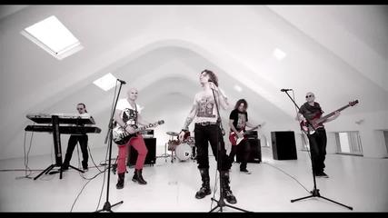 Miligram 3 - Ludi petak - (Official Video 2014) HD