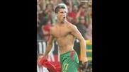 Снимки На  Cristiano Ronaldo