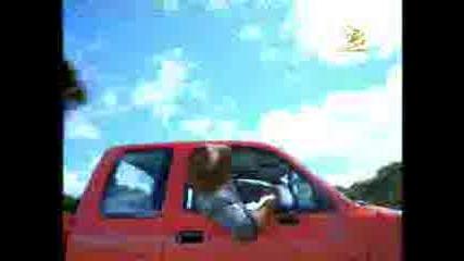 Toyota Bugger