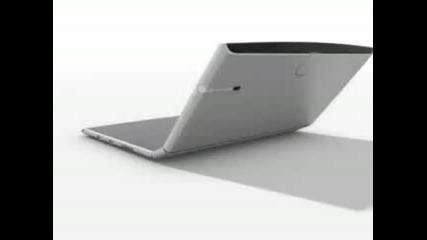 Бъдещето на лаптопите