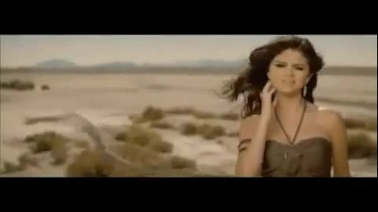 {превод и текст}selena Gomez - A Year Without Rain - Official Music Video