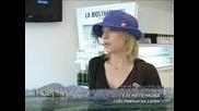 Пловдивска телевизия проверява как хората се борят с кризата - Фризьорските салони и кризата