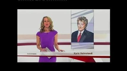 """ТВ """"Европа"""" и """"Дойче веле"""" представят"""