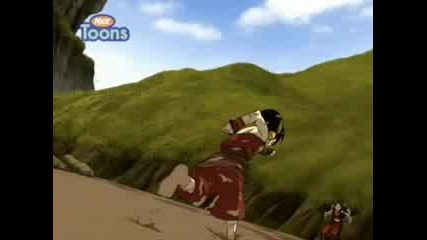 Avatar Last Airbender - Cool Video